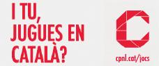 Jocs en català