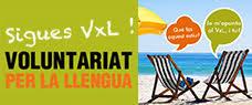 VxL a l'estiu