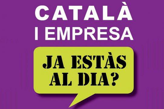 Català i empresa