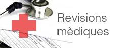 Revisions mèdiques