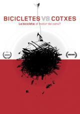 El Documental del Mes presenta a Amposta: 'Bicicletes vs. cotxes' a Amposta