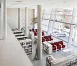 Visita guiada a la Biblioteca Comarcal de Blanes