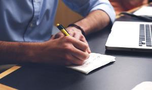 Curs d'escriptura creativa