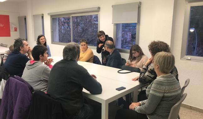 Les tertúlies del VxL del Prat de Llobregat a El Prat Ràdio