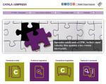 Estrenem nova pàgina web 'Català i empresa'
