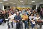 Acte d'inici de la 27a edició del VxL i d'homenatge a Montserrat Roig, en el marc del Correllengua