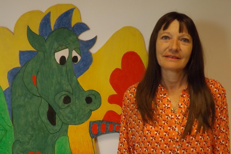 El tercer premi de Sant Jordi, per a una alumna de L'Heura