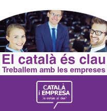 Butlletí <i>Llengua i empresa</i>