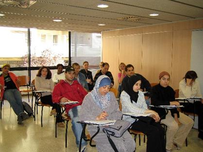 Cursos de PRT (Programa de reincorporació al treball)