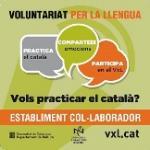 Novetats al web del Voluntariat per la llengua