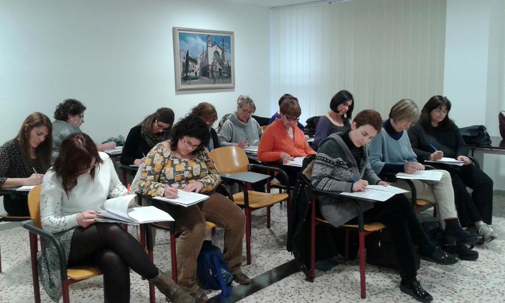 Dos cursos de redacció de textos per al personal sanitari de Vilafranca del Penedès