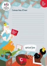 El Centre de Normalització Lingüística distribuïx 8.300 cartes als Reis en català