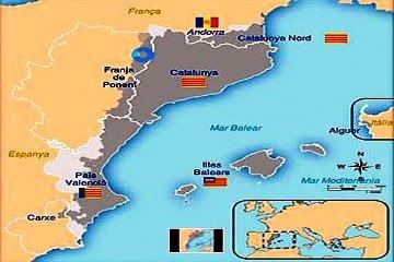 Et presento el català