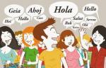 Més de 30 llengües i més de 60 països als cursos de català
