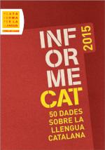 InformeCAT 2015: dades sobre empresa i consum