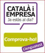 Llenguatest: ja estàs al dia?