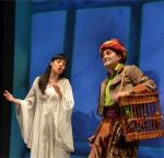 La flauta màgica: els alumnes d'Olot van al teatre