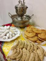 Taller de cuina marroquina en la propera trobada del Club de Lectura Fàcil de Banyoles