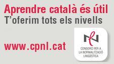 Oferta de cursos de català per a adults del segon trimestre 2014-2015 a les Terres de l'Ebre