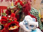 Celebració de l'any nou xinès 2016