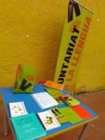 El VxL convidat a l'aperitiu lingüístic del Centre de Recursos Juvenils Mas Fonollar