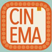 APP de cinema en català