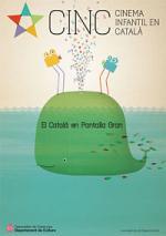 Cicle CINC de cinema infantil en català