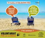 El VxL no para a l'estiu! Vine i practica el català