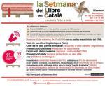 """El """"Tast de parelles lingüístiques"""" a la Setmana del Llibre en Català: una fórmula consolidada"""