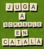 Taller de scrabble en català a la Festa Major de Montcada