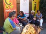 Apunta't a la 26a edició del Voluntariat per la llengua!