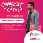 Matrícula als cursos de català per a adults 2016-17