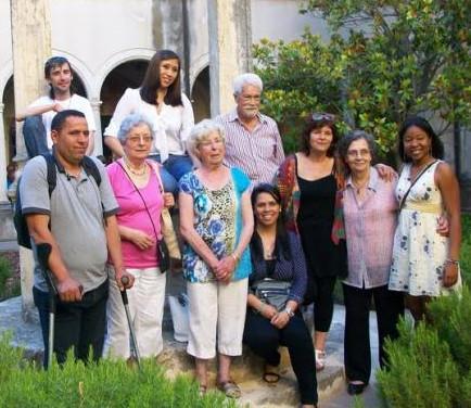 El CNL de l'Alt Penedès i el Garraf participa al Festival EVA