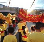 El CNL L'Heura i el CNL de Barcelona celebren l'Any Nou Xinès