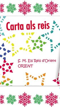 Aquest desembre, gaudim del Nadal en català