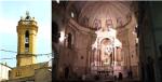 Visita guiada a l'església parroquial de Santa Maria de la Bisbal