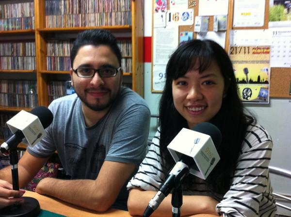 La participació dels CNL als mitjans de comunicació radiofònics