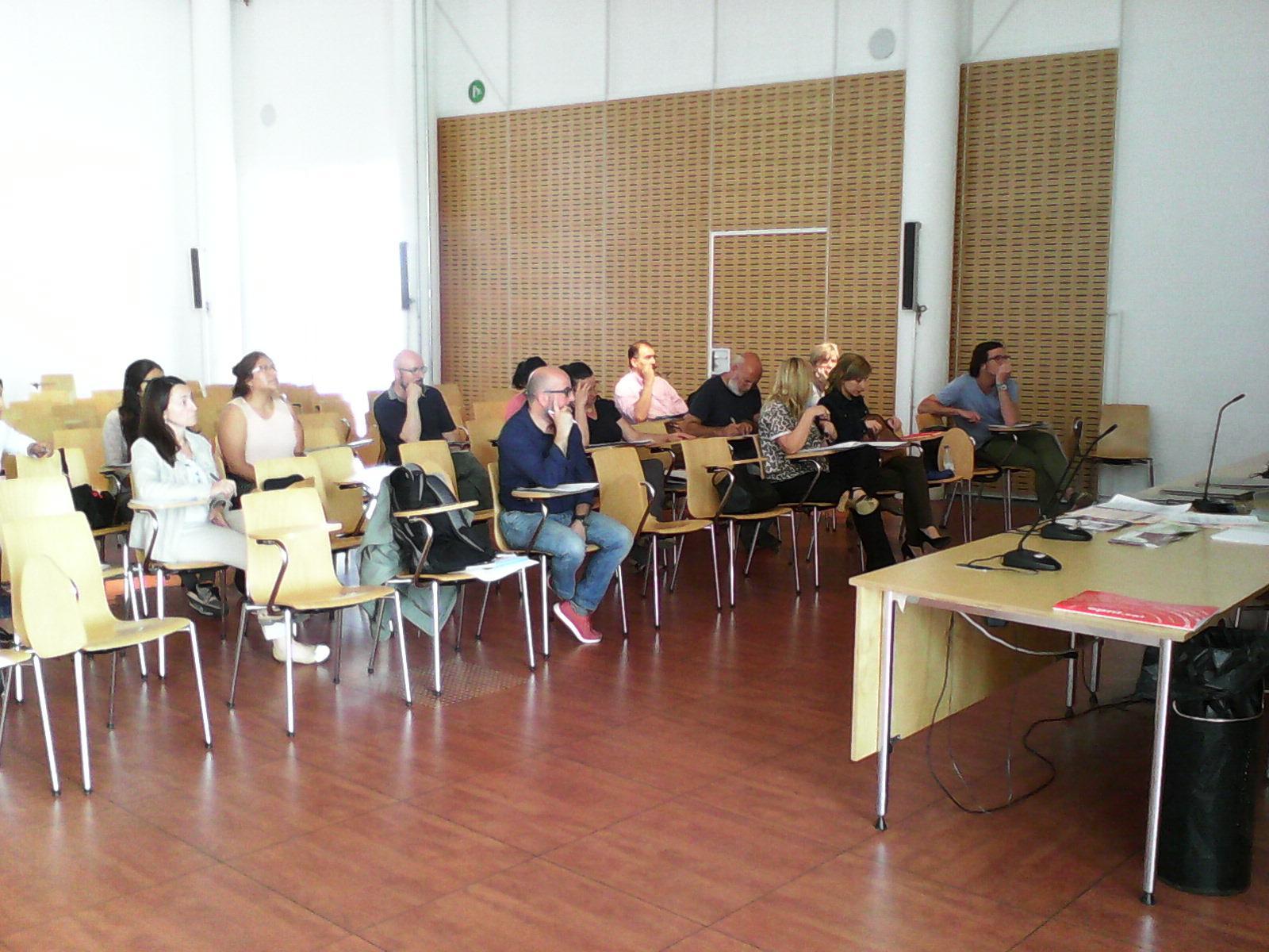 Sessions per a emprenedors dels cursos del SIE de la Mancomunitat Penedès Garraf