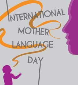 El Dia Internacional de la Llengua Materna