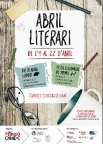 L'Abril literari arriba al Fondo