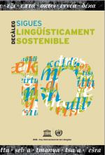 Sostenibilitat lingüística i responsabilitat empresarial
