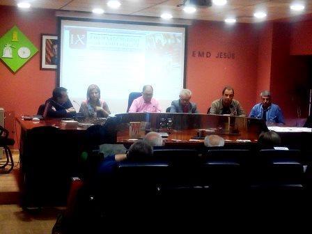 El CNLTE se suma a la comissió que promou la celebració de l'Any Manuel Pérez Bonfill 2016