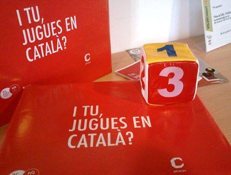 Disset establiments ebrencs s'adhereixen a la campanya 'I tu, jugues en català?'