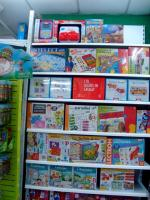 Campanya de promoció de joguines en català: