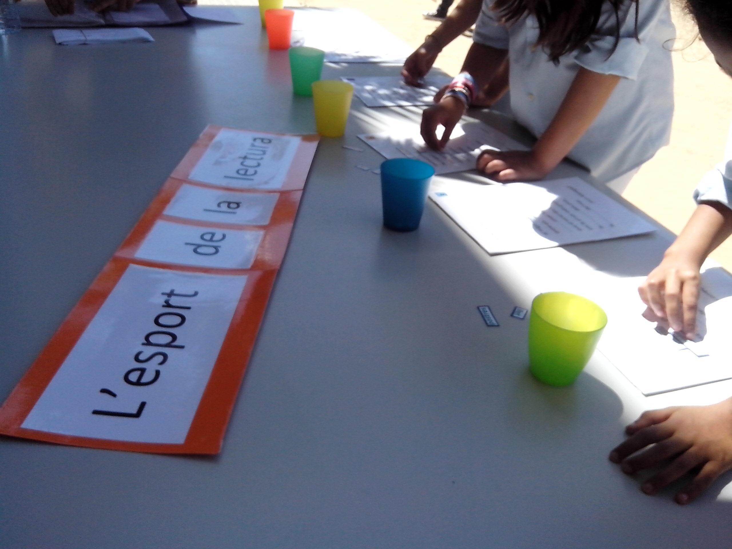 El CNL L'Heura participa a la IV Jornada d'Integració i Esport