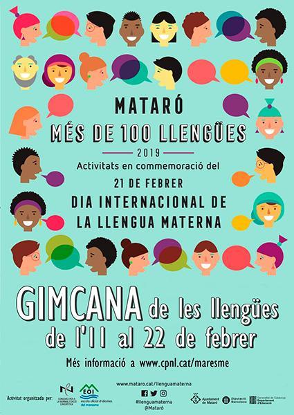 El CPNL celebra la diversitat cultural i lingüística durant el Dia Internacional de la Llengua Materna