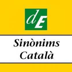 Diccionari de sinònims Franquesa, aplicació per a mòbils i tauletes