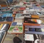 El grup de lectura celebra el 50è llibre amb Ramon Solsona!
