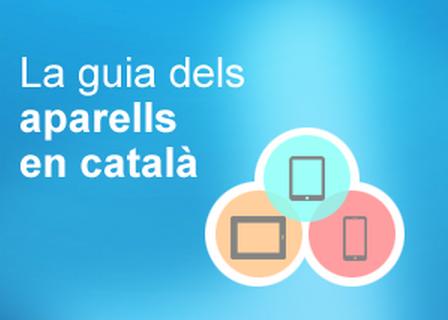 La guia dels aparells en català