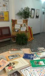 Banyoles: intercanvi de llibres al Centre Cívic